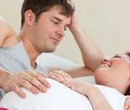 آيا صحيح است كه يك زن در طی بارداری، ارگاسم داشته باشد؟
